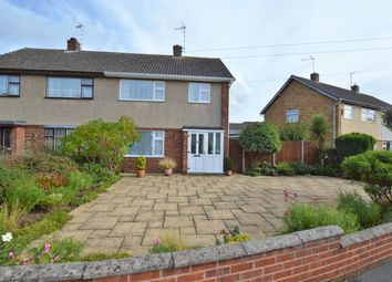 3 bed semi-detached house for sale in Westmorland Avenue, Wigston LE18