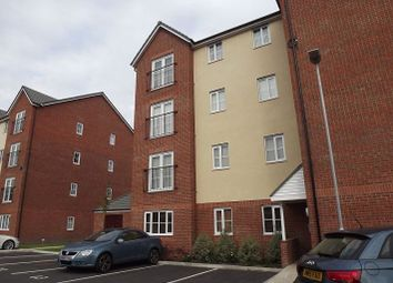 Thumbnail 2 bed flat for sale in 2 Cunningham Court, St. Helens