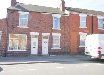 Thumbnail 2 bedroom terraced house for sale in Kilnhurst Road, Rawmarsh, Rotherham