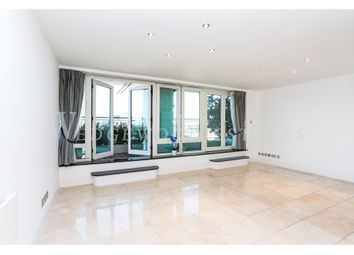 Thumbnail 2 bed flat for sale in Warren House, Beckford Close, Kensington, London