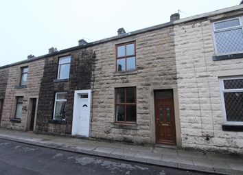 Thumbnail 2 bed terraced house to rent in St. Pauls Street, Ramsbottom, Bury