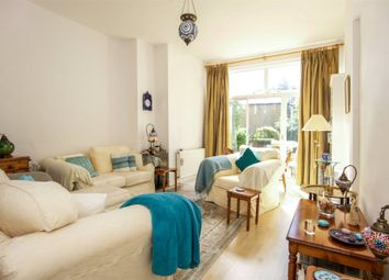 Thumbnail 2 bed maisonette for sale in Hillfield Park, Muswell Hill, London