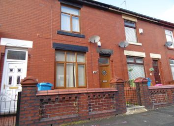 Thumbnail 2 bed terraced house for sale in Westfield Street, Chadderton, Oldham