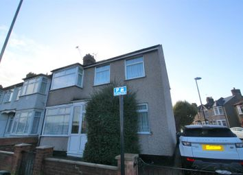 Thumbnail 7 bed end terrace house for sale in Southbury Road, Enfield