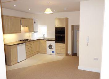 Thumbnail 1 bed flat to rent in High Street, Aldershot