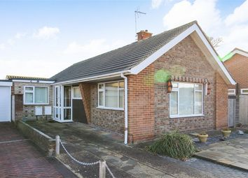 Thumbnail 3 bed terraced bungalow for sale in Dorcas Gardens, Broadstairs