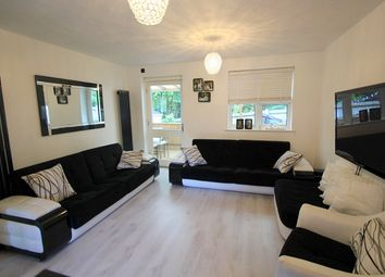 Thumbnail 1 bed maisonette for sale in Faulkner Close, Faulkner Close, Crawley