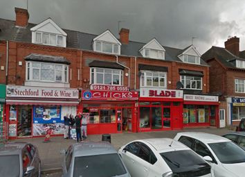 Thumbnail Room to rent in Station Road, Stechford, Birmingham