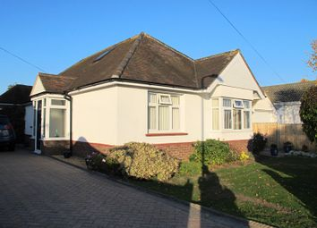 Thumbnail 3 bed property for sale in Clanwilliam Road, Lee-On-The-Solent