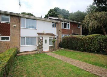 Thumbnail 3 bed terraced house for sale in Coates Way, Waterlooville