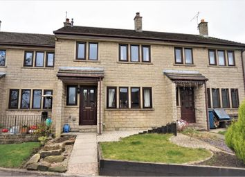 Thumbnail 3 bed mews house for sale in Wheelwright Close, Gisburn
