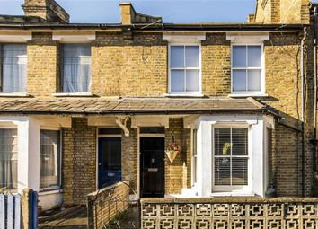 Thumbnail 2 bed terraced house for sale in Avenue Road, Hampton