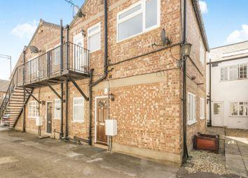 Thumbnail  Maisonette to rent in Hurst Grove, Bedford