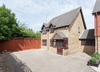 Thumbnail 4 bed detached house to rent in Telford Way, Hayes