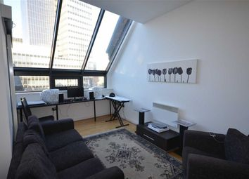 Thumbnail 2 bedroom flat for sale in The Umbrella Factory, 93-95 Shudehill, Manchester