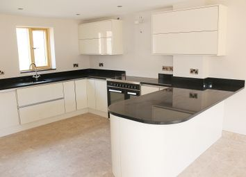 Thumbnail 4 bed barn conversion to rent in Bills Lane, Shirley, Solihull, West Midlands