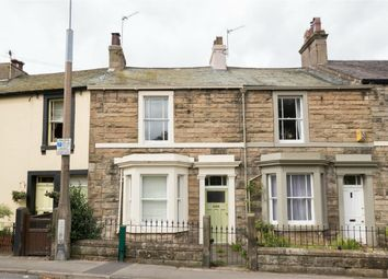 Thumbnail 2 bed terraced house for sale in Skiddaw View, Cockermouth, Cumbria
