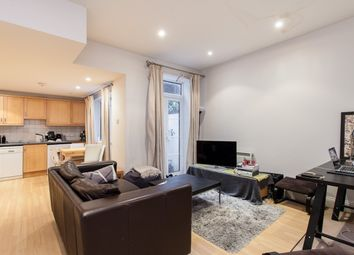 Thumbnail 1 bed flat to rent in Redcliffe Close, Old Brompton Road, London