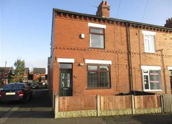 Thumbnail 2 bedroom terraced house for sale in East Avenue, Leigh, Lancashire