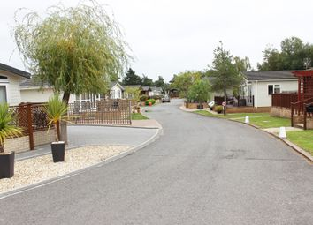 Thumbnail 2 bed property for sale in New Forest Glen, Matchams Lane, Christchurch, Dorset