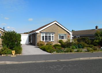 Thumbnail 2 bed detached bungalow for sale in Gleneagles Drive, Skegness, Lincs