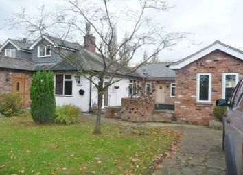 Thumbnail 4 bed detached bungalow to rent in Heath Lane, Childer Thornton, Ellesmere Port