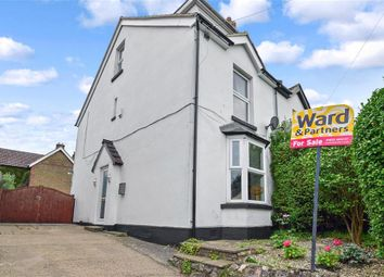 Thumbnail 4 bed semi-detached house for sale in Union Street, Maidstone, Kent
