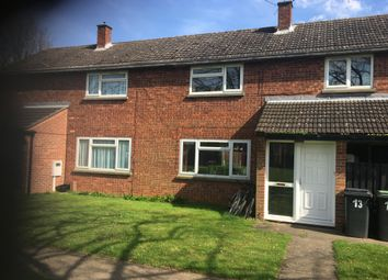 Thumbnail 3 bed terraced house for sale in North Drive, Cranwell