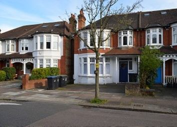 Thumbnail 2 bedroom flat to rent in Selborne Road, London