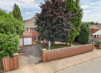 4 bed detached house for sale in Brendon Close, Esher KT10