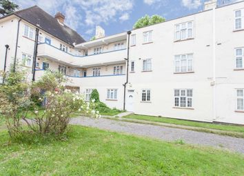 Thumbnail 2 bed flat for sale in The Holt, London Road, Morden
