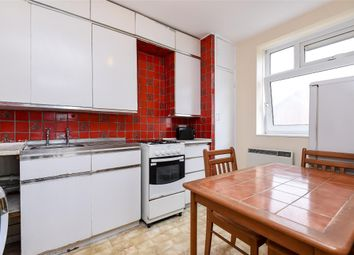 Thumbnail 2 bedroom flat for sale in Colson Way, London
