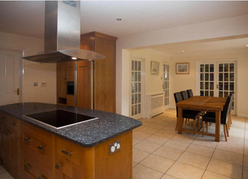 Thumbnail 5 bed detached house to rent in Waverley Drive, Tunbridge Wells