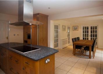 Thumbnail 5 bedroom detached house to rent in Waverley Drive, Tunbridge Wells
