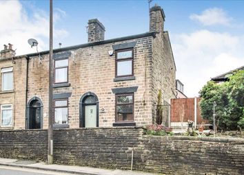 Thumbnail 1 bed cottage to rent in Chorley Old Road, Bolton