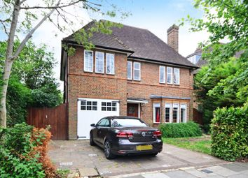Thumbnail 5 bed property to rent in Middleway, Hampstead Garden Suburb