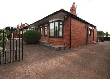 Thumbnail 3 bed detached bungalow for sale in Tong Road, Leeds