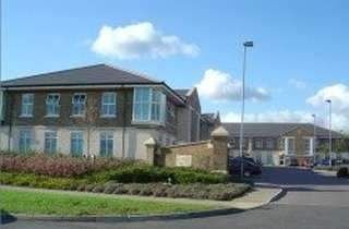Thumbnail Serviced office to let in Shirwell Crescent, Furzton, Milton Keynes
