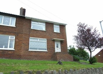 Thumbnail 3 bed semi-detached house for sale in Abbots Walk, Pen Y Maes, Pen Y Maes, Flintshire