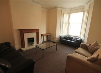 Thumbnail 8 bed terraced house to rent in Sunbury Avenue, Jesmond, Newcastle Upon Tyne