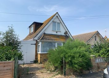 3 bed detached bungalow for sale in Flowers Way, Jaywick, Clacton-On-Sea CO15