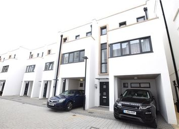 Thumbnail 3 bed end terrace house for sale in Winchcombe Street, Cheltenham, Gloucestershire
