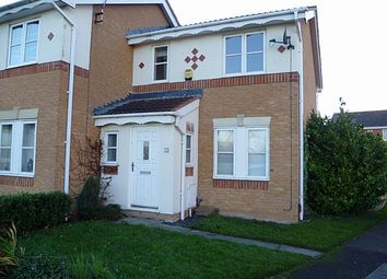 Thumbnail 3 bed property to rent in Black Diamond Way, Kingsmead, Eaglescliffe, Cleveland