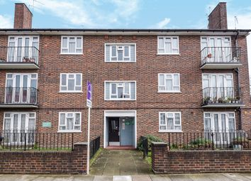 Thumbnail 2 bed flat for sale in Wycliffe Road, Battersea