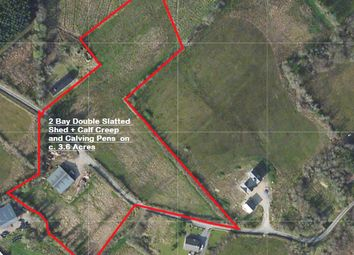Thumbnail Property for sale in Drumgownagh, Ballinamore, Leitrim