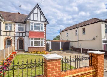 Southbourne Grove, Westcliff-On-Sea, Essex SS0. 5 bed semi-detached house