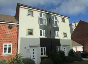 Thumbnail 3 bed terraced house for sale in Sinclair Drive, Basingstoke