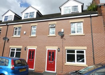 Thumbnail 5 bed terraced house to rent in Evelyn Street, Fallowfield, Manchester