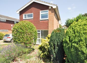 Thumbnail 3 bed link-detached house to rent in Fenton Close, Chislehurst, Kent