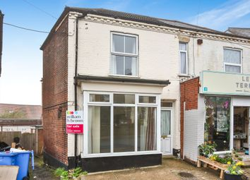 Thumbnail 2 bedroom semi-detached house for sale in Denmark Opening, Sprowston Road, Norwich